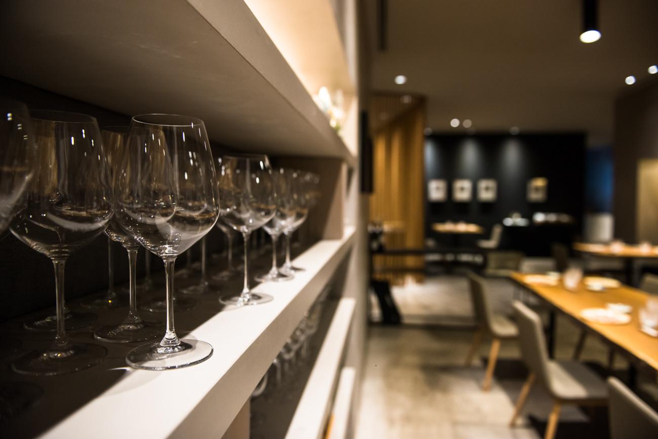 Ricard Camarena Restaurant – Valencia (Spagna)